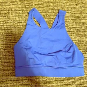 Limited addition lululemon sports bra.